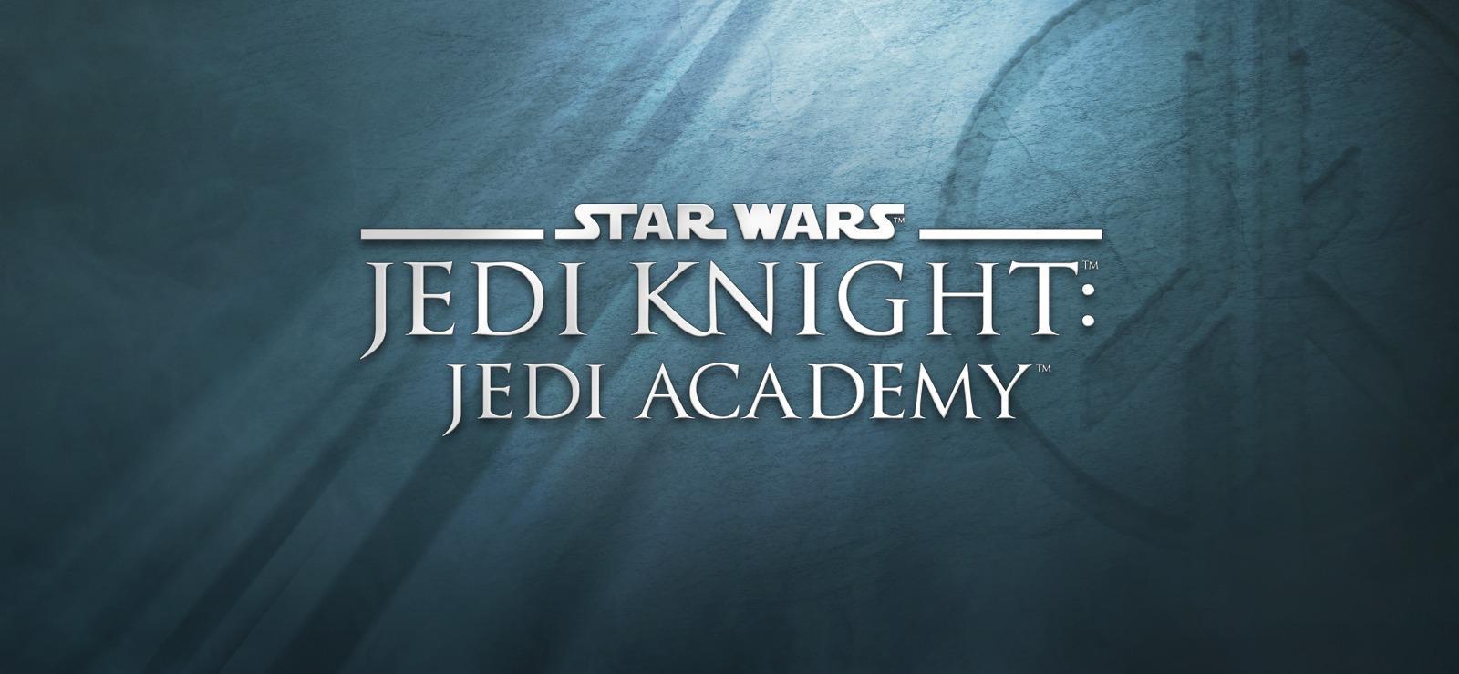 Nostalgia Shots Jedi Knight Jedi Academy Big Friendly Gun